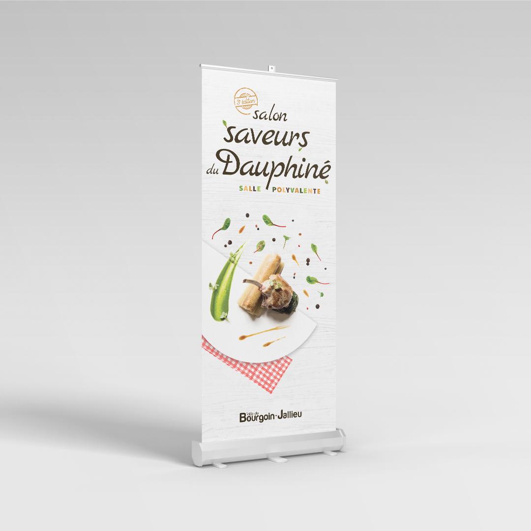 kakemono_salon_saveurs_dauphiné