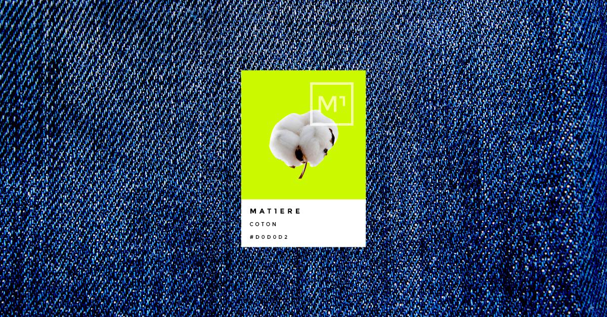 mat1ère-coton