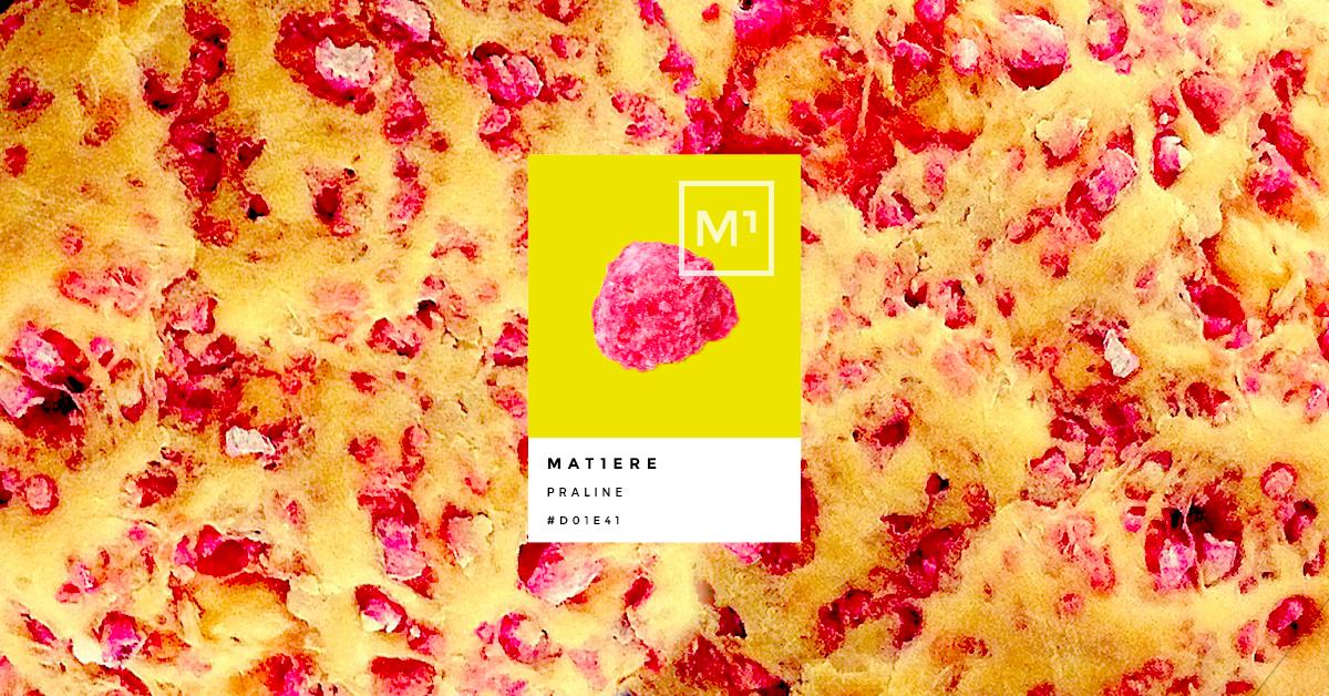 mat1ère-praline